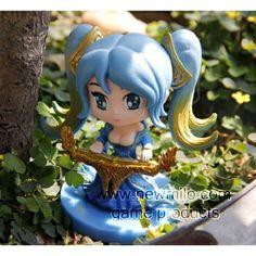 Fashionable League of Legends LOL Sona Figure  http://www.newmilo.com/en/97-lol-accessories?id_category=97&n=260&p=5
