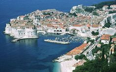 What to do in Dubrovnik: The Telegraph