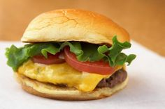 Shake Shack: a modern twist on the classic burger stand in Philadelphia's Rittenhouse Square