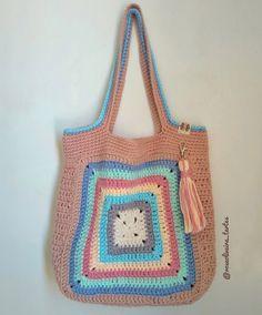 Rose, Crochet, Bags, Instagram, Fashion, Crochet Pouch, Olive Tree, Crocheting, Tarts
