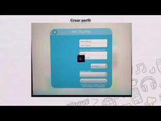 Taller TinyTap Crear perfil - YouTube