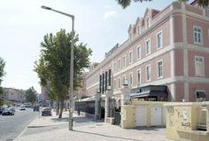 Hotel Lisbonense, Caldas da Rainha