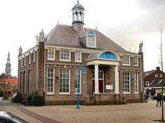 Oude Raadhuis Heemskerk, Hier zijn wij getrouwd in 1967