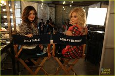 lucy and ashley - Google Search