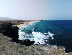 Playa surf- el cotillo- fuerteventura