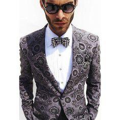 mens flamboyant clothes - Google Search