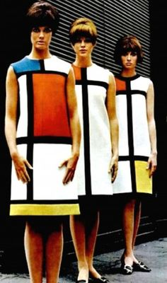 robe-mondrian-YSL                                                                                                                                                                                 Plus