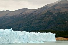 Places to visit in Argentina - Patagonia | #letsroamwild