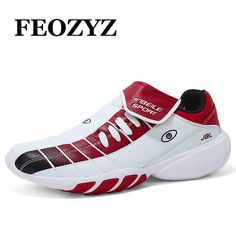 59.99$  Know more  - FEOZYZ New Mens Running Shoes PU Leather Racer Shoes Hard-Wearing Sport Shoes Men Athletic Shoes Sneakers Zapatos Para Correr