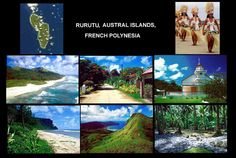 rurutu australes | Africa's Beauty- Genesis of Creation - The Jewel of Planet Earth