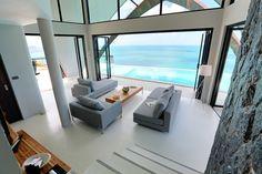 Villa Moonshadow -Ko Samui, Thailand Designed by... | Luxury Accommodations