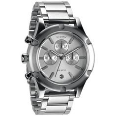Nixon Camden Chrono Watch - Women's -- Learn more by visiting the image link.