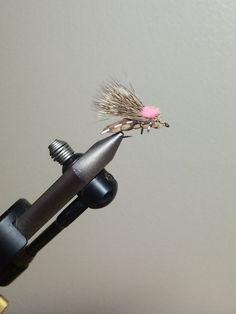 Grasshopper size 10 by fliesandties on Etsy