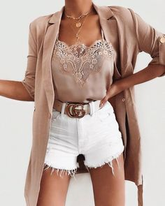 outfits inspiration spring * outfits inspiration outfits inspiration summer outfits inspiration aesthetic outfits inspiration winter outfits inspiration for school outfits inspiration vintage outfits inspiration casual outfits inspiration spring Classy Summer Outfits, Cute Casual Outfits, Spring Outfits, Outfit Summer, Winter Outfits, Outfit Night, Simple Outfits, Chic Outfits, Casual Chic