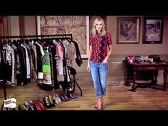 Love this! Runway to Real Life: Works of Art | NET-A-PORTER.COM - YouTube