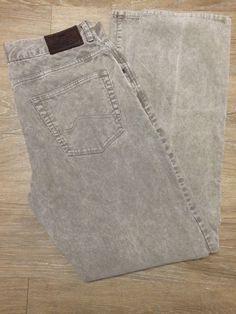 Southern Tide 5-Pocket Corduroy Khaki Men's Pants 34x32 #SouthernTide #Corduroys