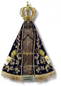 Nossa Senhora Aparecida e a oração