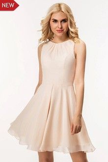 Reasons Why Chiffon Prom Dresses Are An Ultimate Choice! #PromDresses #ChiffonPromDresses