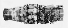Flygmotor RM 5B (Rolls-Royce Avon Mk 23 (S)), tillverkad 1956, för flygplan J 34. Monterat foto med tillhörande information. - PICRYL Public Domain Image Woodward Governor, Jet Engine, Rolls Royce, Avon, Aviation, Sci Fi, Aircraft, Engineering, Museum