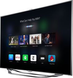 Concept: Apple TV, now with iOS 9 — Andrew Ambrosino