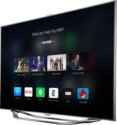 Concept: Apple TV, now with iOS 9 — Andrew Ambrosino