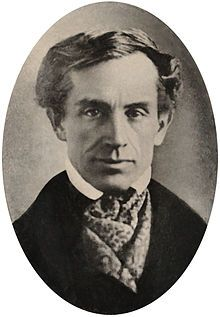 Samuel Finley Breese Morse (April 27, 1791 – April 2, 1872) was an American inventor. He contributed to the invention of a single-wire telegraph system based on European telegraphs, was a co-inventor of the Morse code, and also an accomplished painter.  Morse additionally supported the institution of slavery as well as anti-Catholic and anti-immigration efforts within the United States.