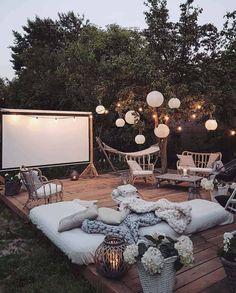 33 Fabulous Ideas For Creating Beautiful Outdoor Living Spac.- 33 Fabulous Ideas For Creating Beautiful Outdoor Living Spaces 33 Fabulous Ideas For Creating Beautiful Outdoor Living Spaces - Backyard Landscaping, Big Backyard, Landscaping Ideas, Cool Backyard Ideas, Oasis Backyard, Outdoor Ideas, Backyard Pools, Back Yard Oasis, Inexpensive Backyard Ideas