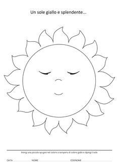 Cartoni Animati Disegni Da Colorare Bing Con Tutti I