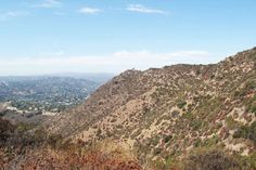 Best Hikes & Hiking Trails in Los Angeles, California - Thrillist Sycamore Canyon, Beachwood Canyon, Hikes In Los Angeles, Sunken City, Santa Monica Mountains, Colorado Hiking, Canyon Colorado, Hiking Essentials, Forget