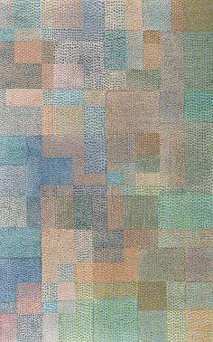 Paul Klee Polyphony 1932