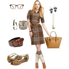 OOTD 5/22/12, created by jlcl119 on Polyvore