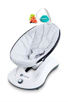 rockaRoo Baby Rocker-this is brilliant!