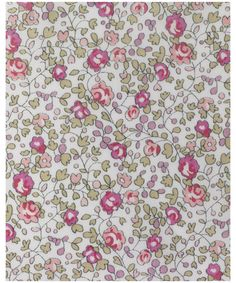 Liberty Art Fabrics Eloise Tana Lawn Cotton | Home | Liberty.co.uk