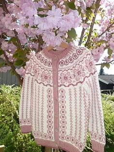 Ravelry: Mille kofte pattern by Trine Lise Høyseth Ravelry, My Design, Lace, Pattern, Tops, Women, Fashion, Moda, Fashion Styles