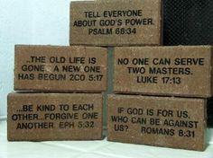 Famous Bible Verses Tattoos | deskofbrian.combibleBible versesbrick