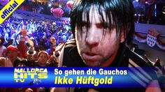 Ikke Hüftgold - So gehen die Gauchos - Fussball Song