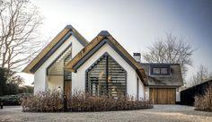 Moderne Villa Laren
