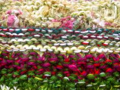 Springtime in Florida Knitted Journey #coolclimates #knitting #florida #yarn