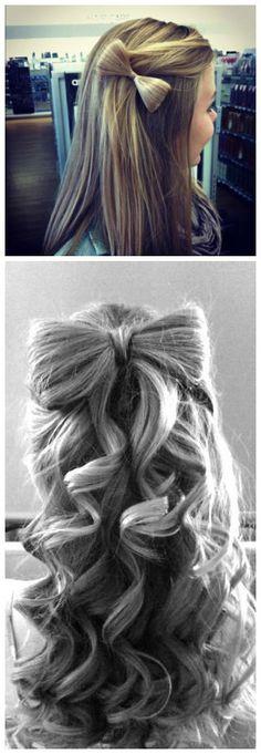 Bow Hairstyle this is going to look so cute in my daughters hair! 다모아카지노〔♠〕KAYA99.COM〔♠〕다모아바카라 라이브카지노 온라인바카라 인터넷바카라 실시간카지노 실시간바카라 바카라싸이트