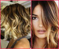 como fazer mechas californianas cabelo curtos