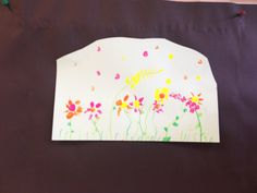 Spring Flowers Spring Flowers, Arts And Crafts, Grade 3, Tableware, Classroom Ideas, Dinnerware, Tablewares, Art And Craft, Place Settings