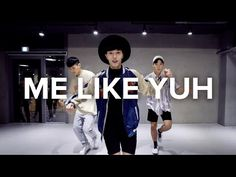 All I Wanna Do - Jay Park / Mina Myoung X May J Lee X Sori Na Choreography - YouTube