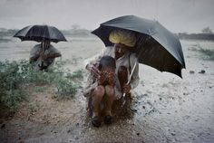 Steve McCurry, I love his work