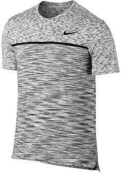Nike Men s Court Challenger Dri-FIT Space-Dyed Tennis Shirt Men - T-Shirts  - Macy s 0fde7dde3