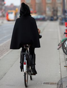 Copenhagen Bikehaven by Mellbin - Bike Cycle Bicycle - 2012 - 4447
