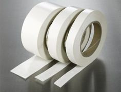 We provide a wide range of extra strong double sided tapes to cater your business needs. Visit our website for more information or contact us now to discuss your needs.