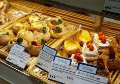 【保存版】表参道のおしゃれなパン屋さん、毎日でも寄りたい絶対美味しいお店9選(マップ付き) - みんなのごはん