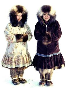 Inuit Eskimo reference