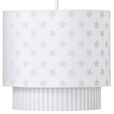 Lampshade Asda Star Themed Nursery Themes Decor Light Shades Lamp
