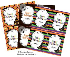 Pin by olliebollies on halloweenparty pinterest printable cupcake express freebies free printables halloween signs gifts tags more negle Gallery